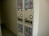 手動式販売機